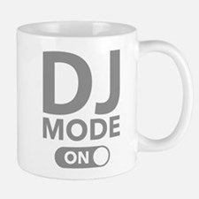 DJ Mode On Mug
