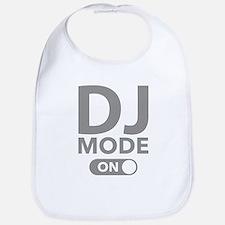 DJ Mode On Bib