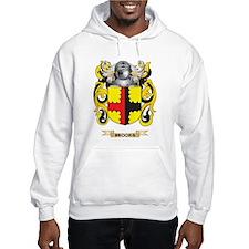 Brooks Coat of Arms Hoodie