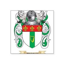 Brophy Coat of Arms Sticker