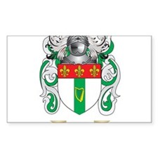 Brophy Coat of Arms Decal