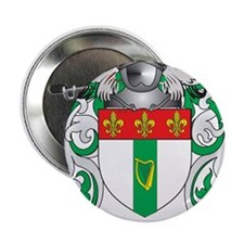 "Brophy Coat of Arms 2.25"" Button"