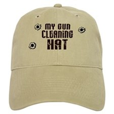Lucky Hunting Baseball Cap