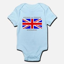 Stoke City Baby Clothes