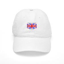 Stoke on Trent England Baseball Cap