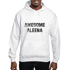 Awesome Aleena Hoodie Sweatshirt