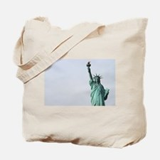Cute Times square Tote Bag