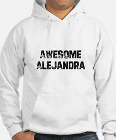 Awesome Alejandra Jumper Hoody