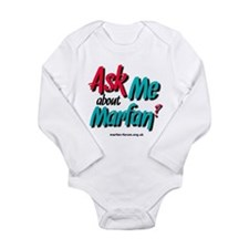 AskMe about Marfan? Body Suit