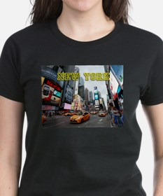 New York Times Square Pro Pho Tee