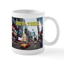 New York Times Square Pro Photo Mug