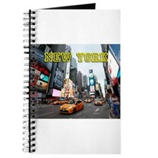 New York Times Square Pro Photo Journal