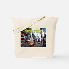 New York Times Square Pro Photo Tote Bag