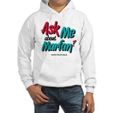 AskMe about Marfan? Jumper Hoody