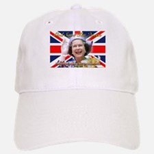 Queen Elizabeth Diamond Jubilee.jpg Baseball Baseball Cap