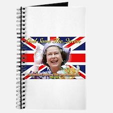Queen Elizabeth Diamond Jubilee.jpg Journal
