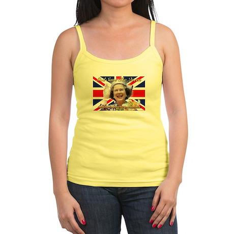 Queen Elizabeth Diamond Jubilee.jpg Tank Top