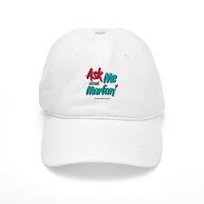 AskMe about Marfan? Baseball Cap