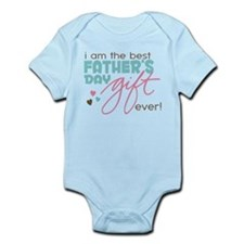 Best Fathers Day Gift Body Suit
