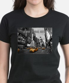 Wow! New York Times Square Pr Tee