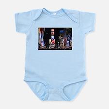 Stunning! New York City - Pro phot Infant Bodysuit