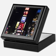 Stunning! New York City - Pro photo Keepsake Box