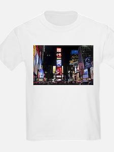 Stunning! New York City - Pro p T-Shirt