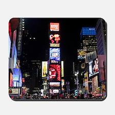Stunning! New York City - Pro photo Mousepad