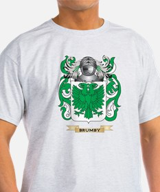 Brumby Coat of Arms T-Shirt