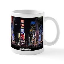 New York Times Square-Pro Photo Mug