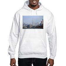 Empire State New York City-Pro P Hoodie