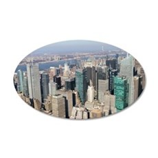Stunning! New York - Pro pho Wall Decal
