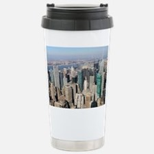 Stunning! New York - Pr Stainless Steel Travel Mug