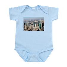 Stunning! New York - Pro photo Infant Bodysuit