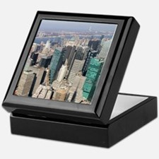 Stunning! New York - Pro photo Keepsake Box