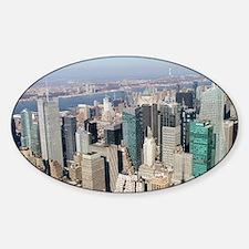 Stunning! New York - Pro photo Decal