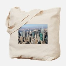 Stunning! New York - Pro photo Tote Bag