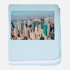Stunning! New York - Pro photo baby blanket