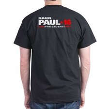 Rand Paul - President T-Shirt
