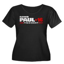 Rand Paul - President T