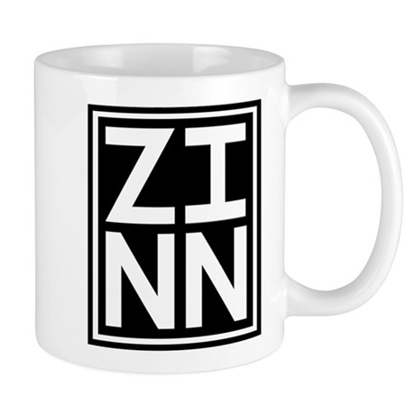Howard Zinn Mug