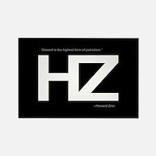 Howard Zinn Magnet