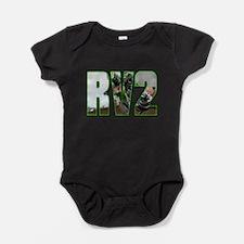 RV 2 Baby Bodysuit
