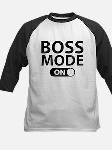 Boss Mode On Tee