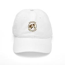 Ride A Mailman Baseball Cap