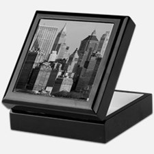 Stunning! New York City - Pro photo Keepsake Box
