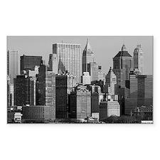 New York City USA Pro Photo Decal