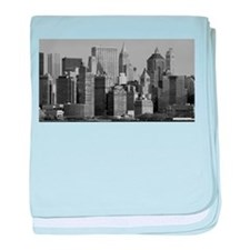 Stunning! New York City - Pro photo baby blanket