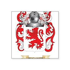 Buchner Coat of Arms Sticker