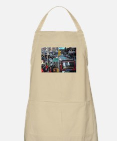Super! Times Square New York - Pro Photo Apron